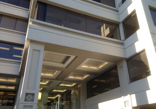 Front of LSI Office